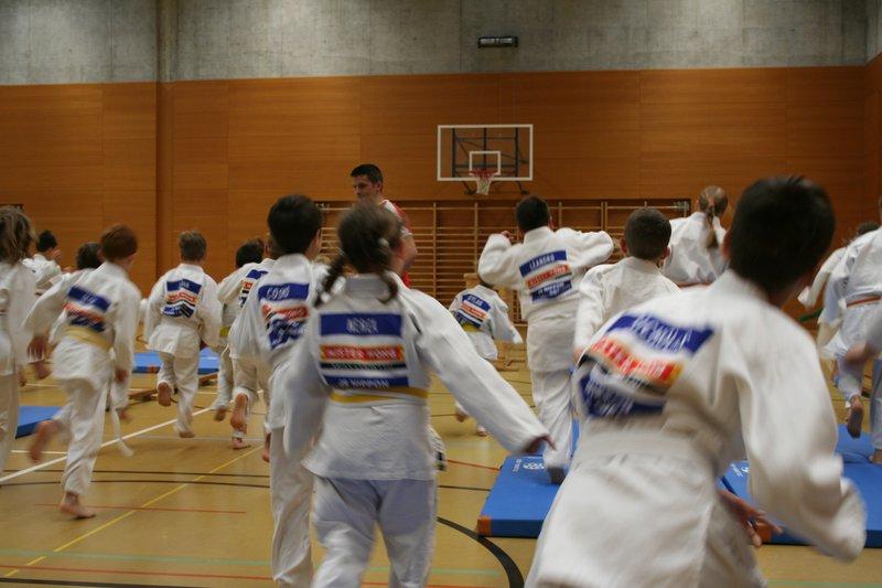 Judo Schule Nippon Basel