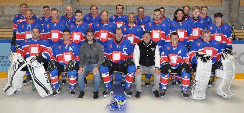 Hockey-Club Corgémont