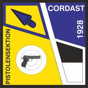 Pistolensektion Cordast
