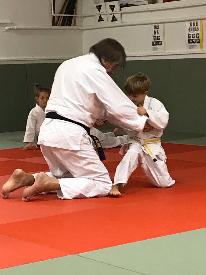 Judo und Ju-Jitsu Club Horw