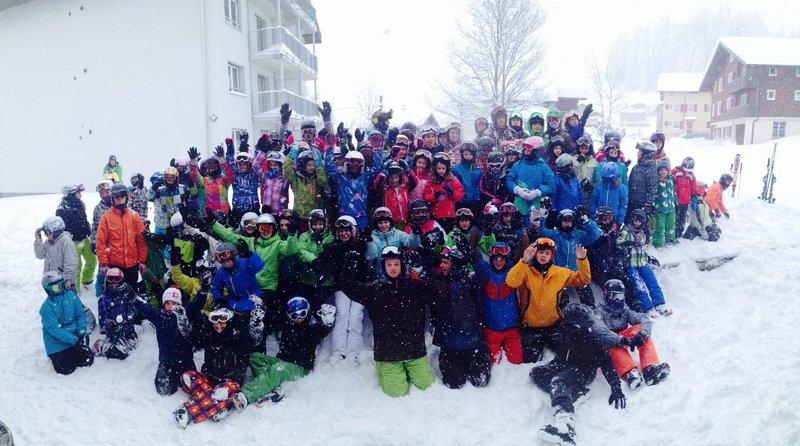 Sci & Snowboard Club Bellinzona