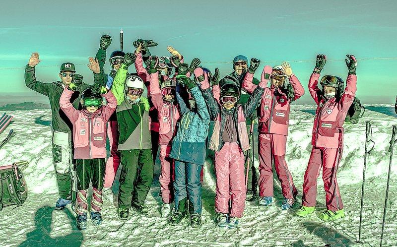 Ski-Club Romand Bienne