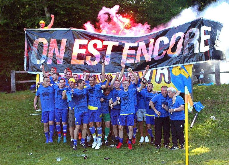 FC Pied du Jura