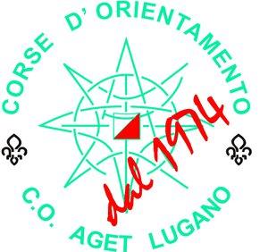 Corse d'orientamento Aget Lugano