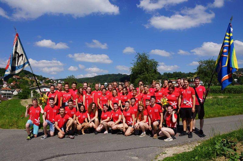 Turnende Vereine Egliswil
