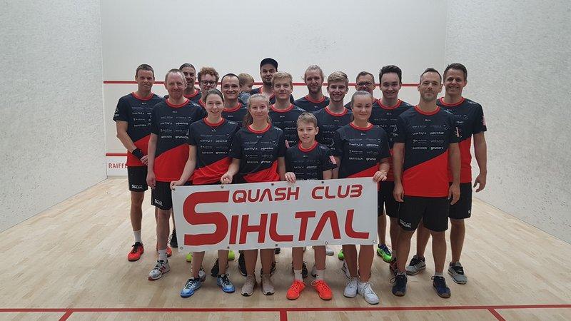 Squash Club Sihltal