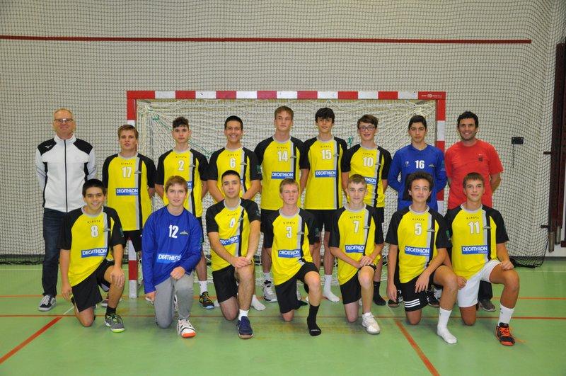 US Yverdon Handball