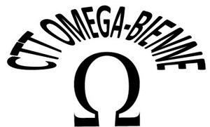 Club de tennis de table Omega Bienne