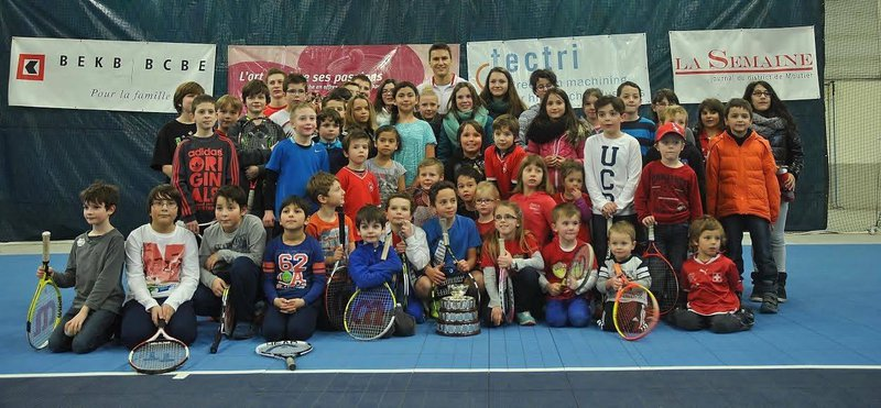 Tennis-Club Moutier