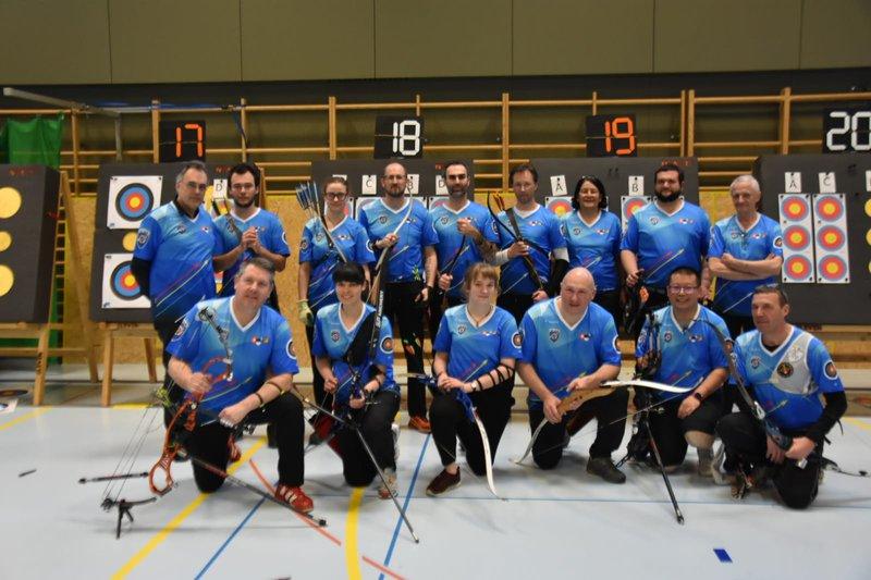 Arc Club Fribourg