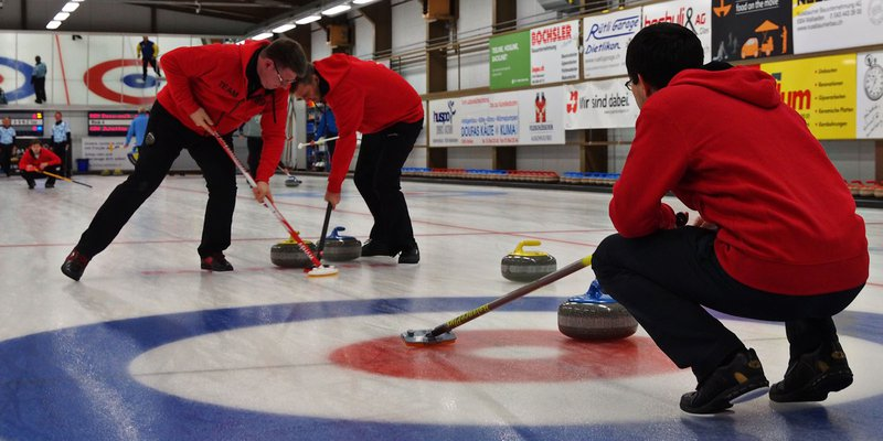 Curling Center Wallisellen (Verein: Curling Gemeinschaft Wallisellen)