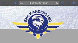 EHC Kandersteg