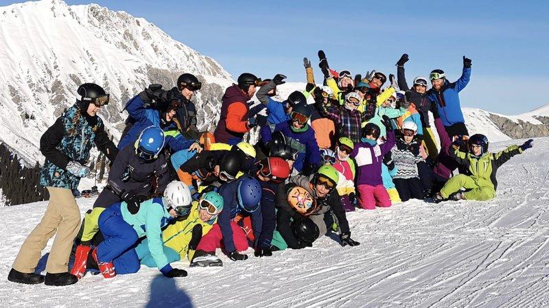 Ski-Club Niederbipp