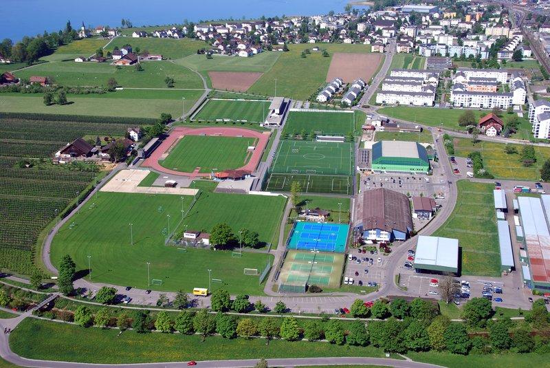 Faustball TSV Jona