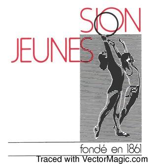 Sion-Jeunes