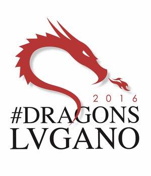#Dragons Lugano