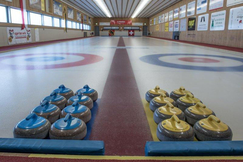 Curling Club Worb