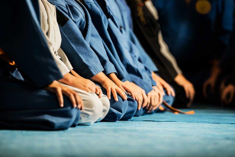 Judo- Ju Jitsu- Verein Balsthal
