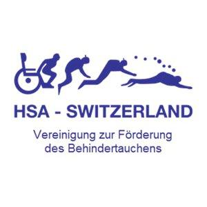 HSA-Switzerland Handicapped Scuba Association