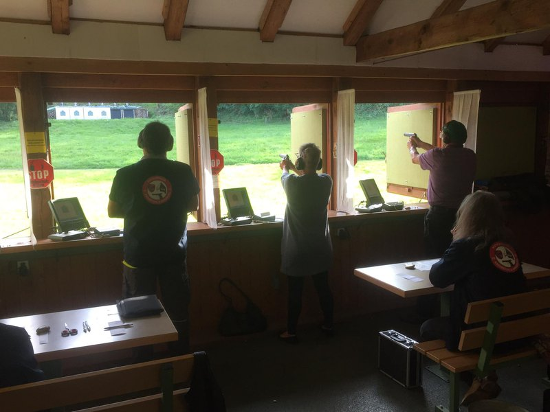Pistolenklub Kaiserstuhl