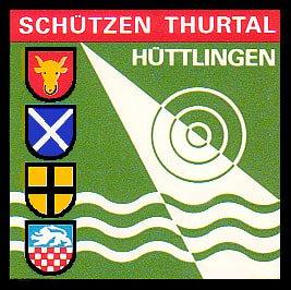 Schützenverein Thurtal-Hüttlingen