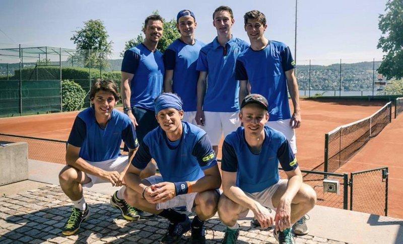 Tennisclub Seeblick