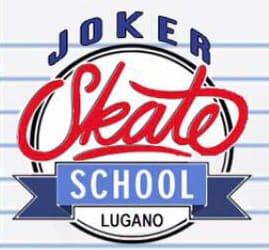The Joker Skate School