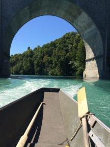 Société des pontonniers de Genève