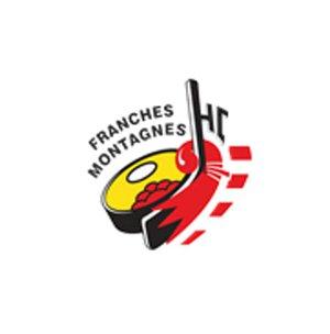 Hc Franches-Montagnes