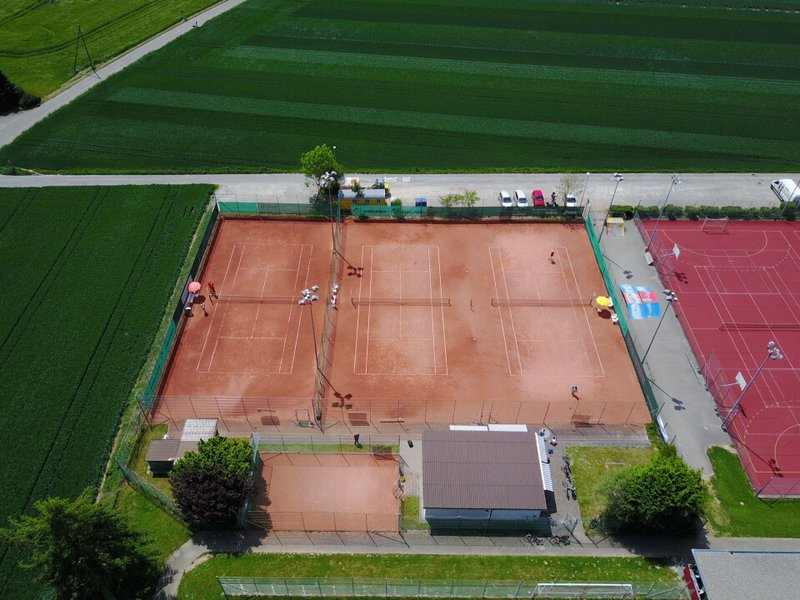 Tennisclub Jegenstorf