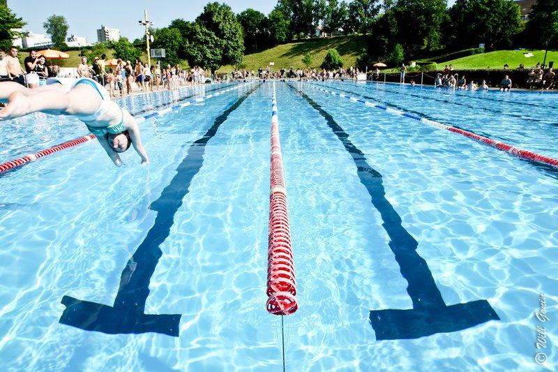 Schwimmklub Pratteln