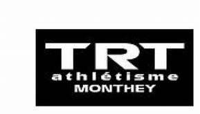 TRT Athlétisme Monthey