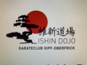 Ishin Dojo Karateclub Gipf-Oberfrick