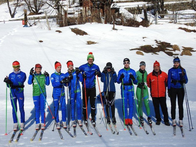Gruppo Sportivo Molinera