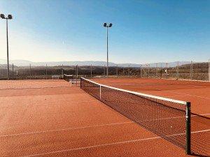 Tennis Club de Vufflens-la-Ville