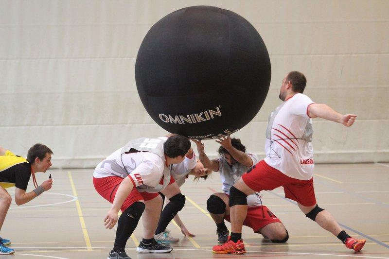 Lausanne Kin-Ball Club