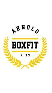 Arnold Boxfit