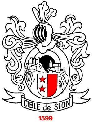 Cible de Sion