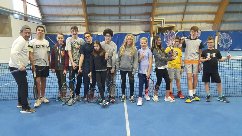 Tennis Club Giubiasco
