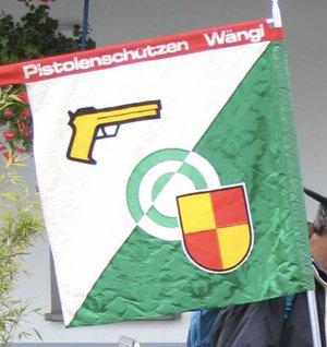 Pistolenschützenverein Wängi