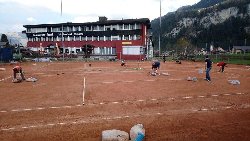 Tennisclub Ybrig