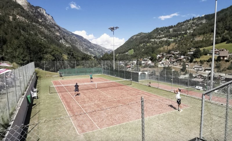 Tennisclub St.Niklaus
