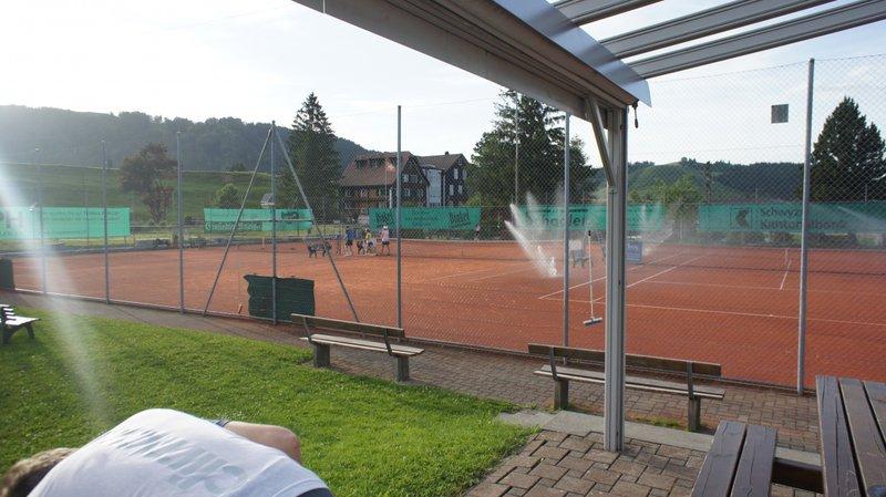 Tennisclub Einsiedeln