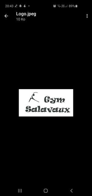 Gym Salavaux