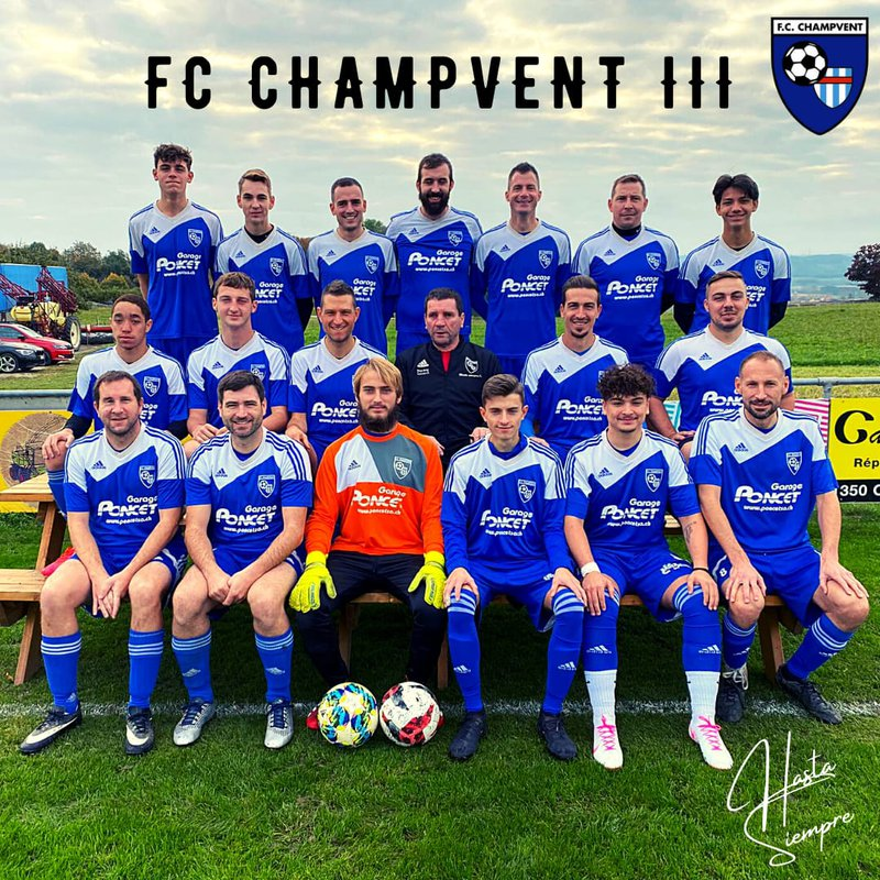 FC Champvent