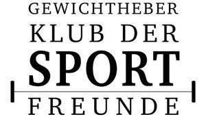 Gewichtheberklub der Sportfreunde