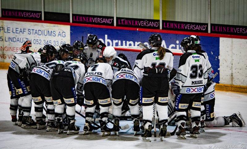 Fribourg Ladies Hockey Club