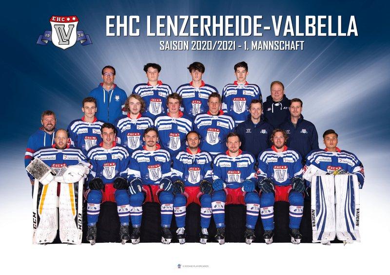 EHC Lenzerheide-Valbella