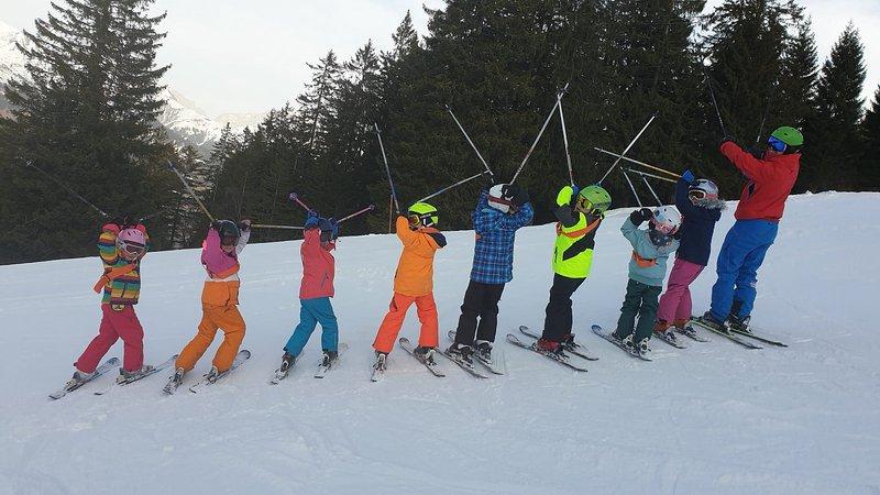 Ski- & Bergclub Sevelen