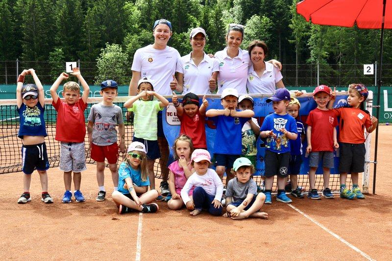 Tennis Club Leysin
